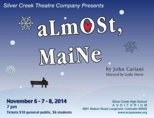 Almost Maine flyer small